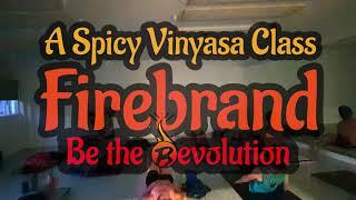 Hot and Spicy Vinyasa