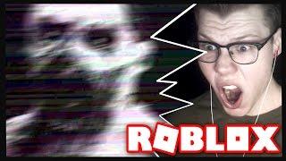CE JEU ROBLOX EST SO SCARY (fr) RobLOX Glitch ROBLOX Glitch
