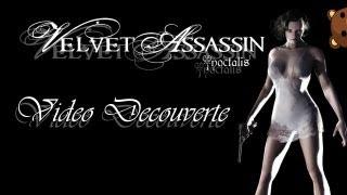 [Découverte] Velvet Assassin (PC)