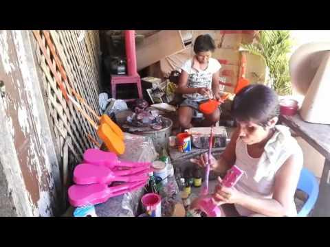 Ferangeli Guitars, Cebu Guitar Industry