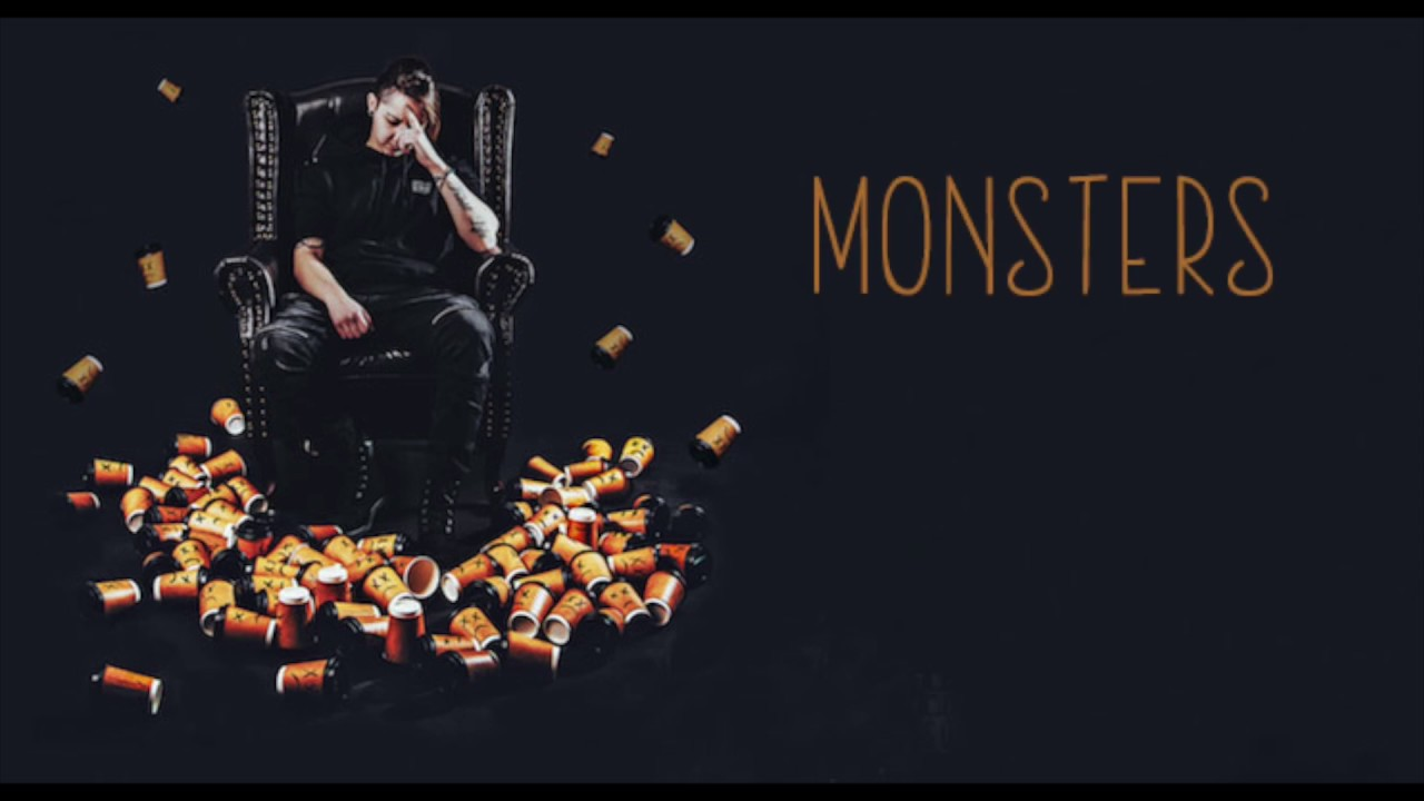 Download Switch - Monsters (lyric video)