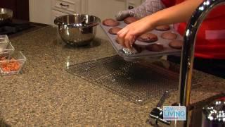 Chocolate Bacon Cupcakes