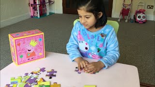 Jigsaw Puzzle For Kids