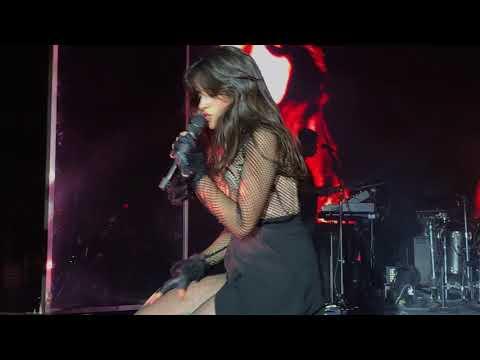 Camila Cabello - Scar Tissue (NBTS Tour Philly)