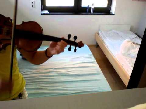 Alexander Rybak  Fairytale Violin