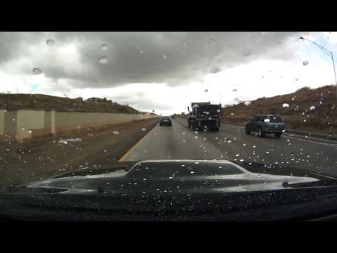 Hawaii Driving - Honokaihale to Pearl City Walmart