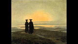 """Robert Schumann - """"Zwielicht"""" - Liederkreis (Eichendorff), Op. 39 Nr. 10 (1840)"""