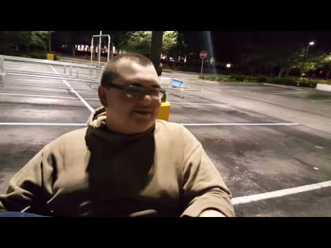 Jackass: loser gets hecking beaned