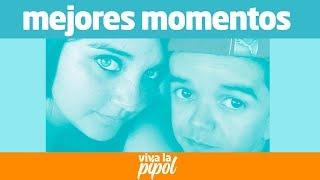 Miguelito contó cómo conquistó a su pareja de talla convencional | Viva La Pipol
