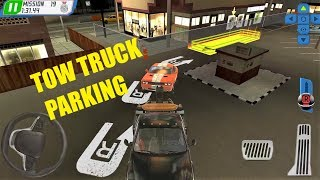 New York City Car Taxi And Bus Parking Simulator Mission 11-20 Mobile Game