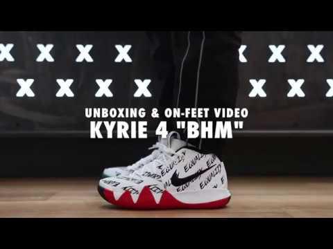 0ade1892965 Nike Kyrie 4