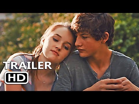 ALL SUMMERS END   2018 Tye Sheridan
