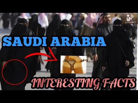 Saudi Arabia (काट डालूंगा ) Interesting Facts in Hindi ||Inspired you
