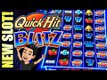 ★NEW SLOT!★ QUICK HIT BLITZ - BLITZ BLITZ BLITZ! Slot ...