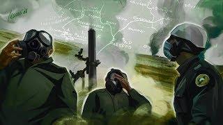 Военная обстановка в Сирии. Итоги недели 25 ноября – 1 декабря