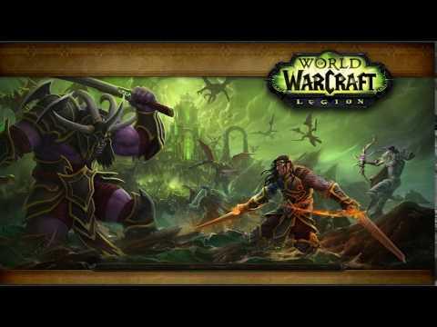 PTR: World of Warcraft - 7.3.5 (25996)
