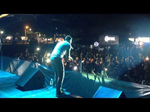 PeeWee - Anoche no dormi - Carnaval Mérida 2015