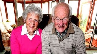 Murray's grandparents 'had every faith in him'