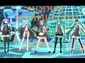 """MODULE COMPILATION """"Ultimate Medley ~Virtuous Runaway Suite~"""" Play Station Vita"""