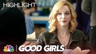 Good Girls - Letand39s Make A Deal Episode Highlight