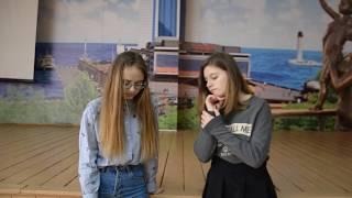 """Короткометражный фильм """"Никогда не сдавайся"""""""