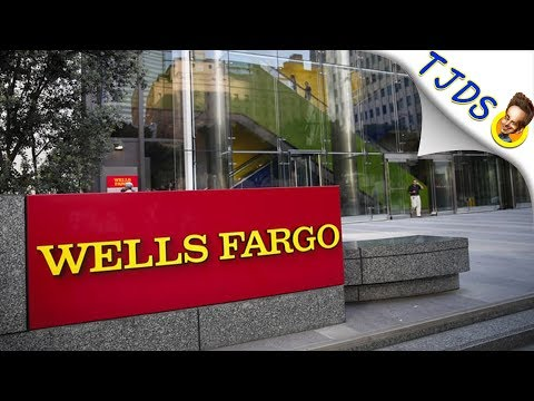 Wells Fargo Criminally Defrauds 3.5 Million Customers