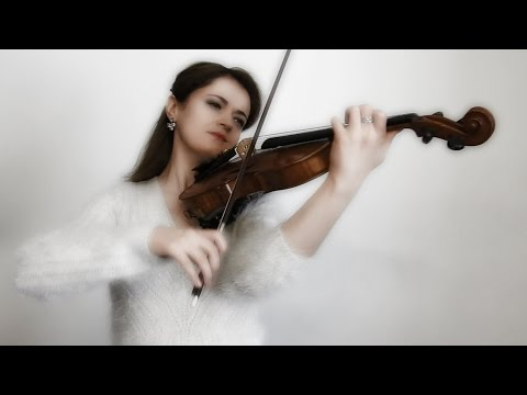 Brett Rosenberg - Half Light; ''Rachel's Theme'' by Seda BAYKARA [violin] & VISE [piano]