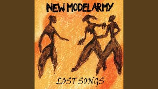 Watch New Model Army Freedom video