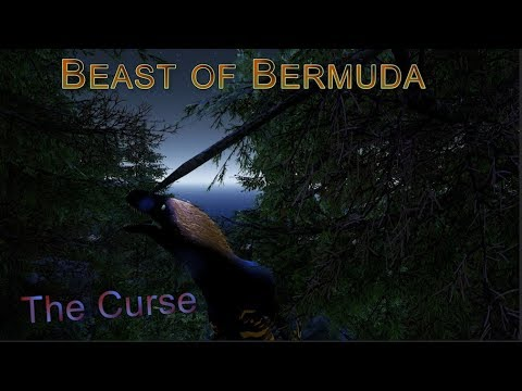 Beast of Bermuda: The Curse of the Temple's Sphere