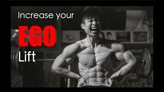 FRONK YONG FITNESS - How To Increase Bench Press/Chest Size (Training For The Circus)