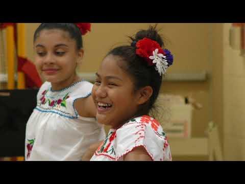 Foreign Language Academy Primary Programme Celebration