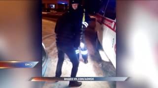 видео Ижевский угонщик авто задержан в Омске