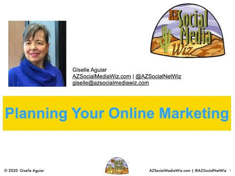 What You Need to know to Plan Your Online Marketing for Success