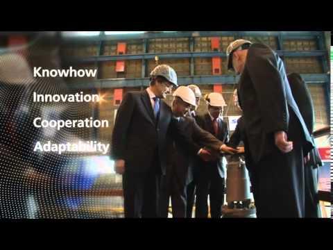 Finnish Technology Industries - Focus on the Future