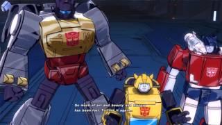 Transformer Devastation (PC) Chapter 2 Gameplay