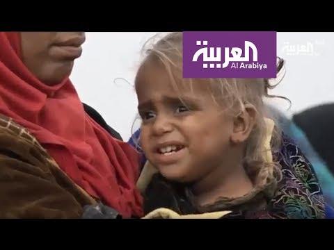 ربع أطفال العراق فقراء بعد الحرب على داعش  - 21:22-2018 / 2 / 11