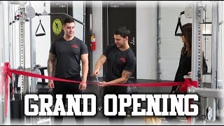 Grand Opening | Private Fitness Club | Ascension Performance LLC