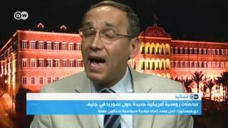 محلل سياسي: الروس يبيعون ويشترون في الملف السوري