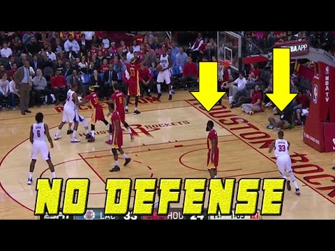 NBA 2K17 | NO DEFENSE REBUILDING CHALLENGE | ONE YEAR