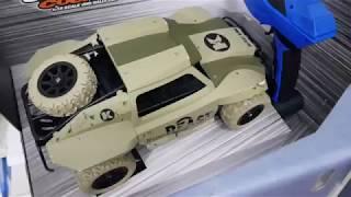 Rock Crawler  si Short Course rally 4x4 RC radiocomanda  telecomanda