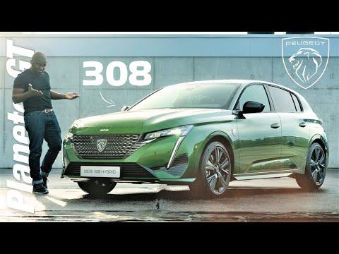 Peugeot 308 2021 : Le Tour du Propriétaire !