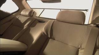 2009 BMW 7 Series Overview and Highlights HD