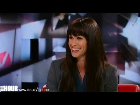 Alanis Morissette on The Hour with George Stroumboulopoulos