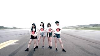 2018年8月、青森県を拠点とするダンス&ボーカルユニット「RINGOMUSUME...