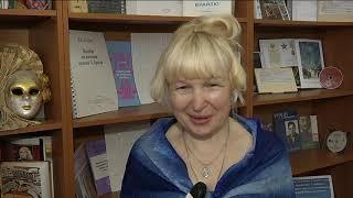 Артисты театрального кружка курской библиотеки слепых приняли участие во Всероссийском фестивале