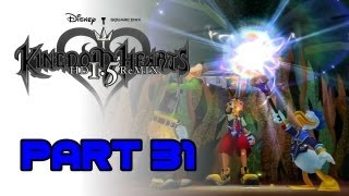 Kingdom Hearts 1.5 HD ReMIX [KH-FM] Part 31: All Trinity Locations