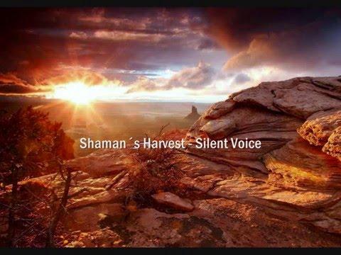 Shaman´s Harvest - Silent Voice