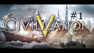 Civilization V: Complete Edition #1