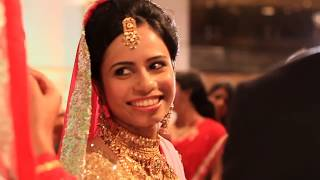 Gambar cover Directed Siddique Daughter Wedding Highlights