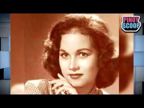 Lolita Rodriguez, Pinay Veteran Actress, Dies